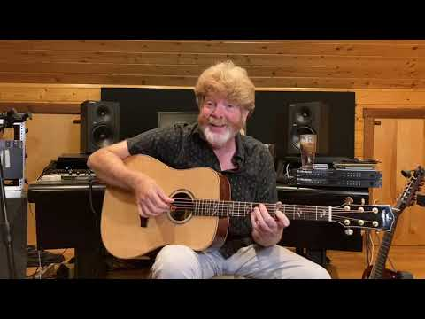 Mac McAnally - Good For Nothing - Live Version #McAnallyMonday