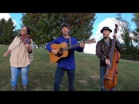 Yonder Mountain String Band - Candyman (Grateful Dead)