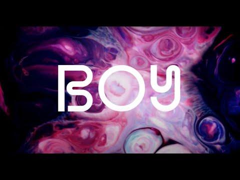 Shy'm - Boy (Lyrics Video)