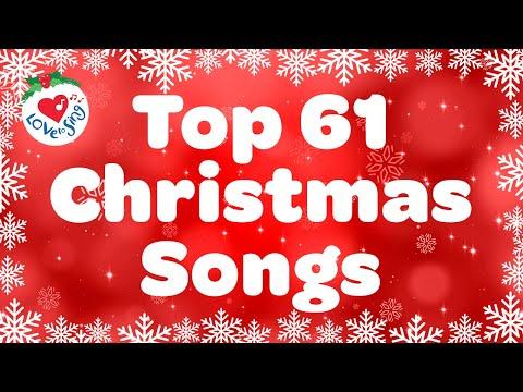 Top 61 Merry Christmas Playlist 2020