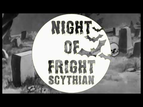 Scythian - Night of Fright (A Mostly True Halloween Carol)
