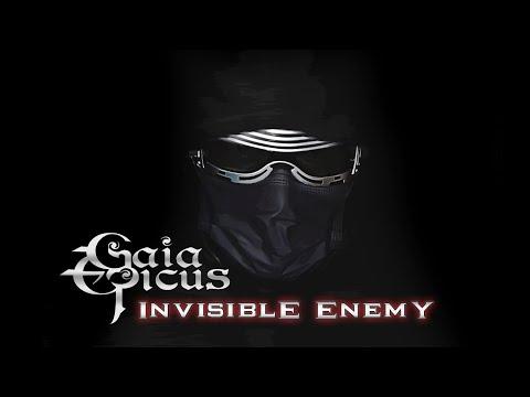 Gaia Epicus - Invisible Enemy (Home Quarantine Video) feat Mike Terrana