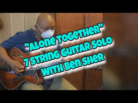 Alone Together With Ben Sher YT FB