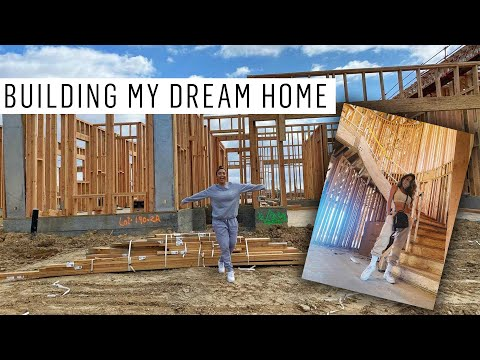 Building My Dream Home! | Liane V