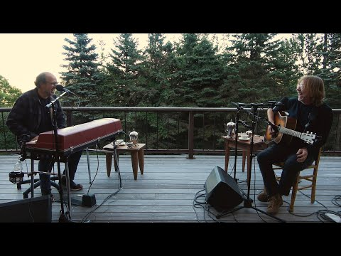 """""""Waste"""" – Page McConnell & Trey Anastasio from The Barn"""