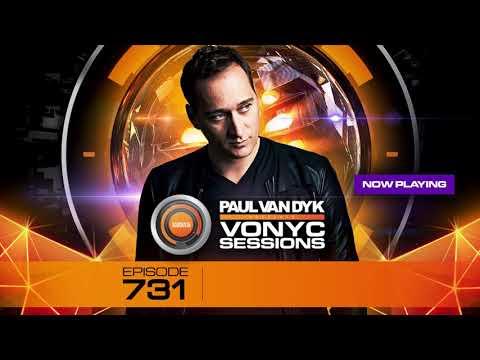 Paul van Dyk's VONYC Sessions 731