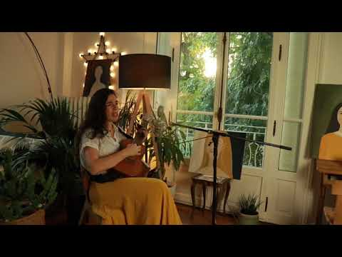 Yael Naim : Attendre (living room session)