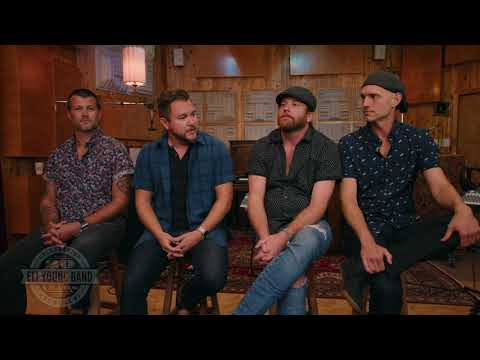 Eli Young Band - Saltwater Gospel | Resurgence of the Song
