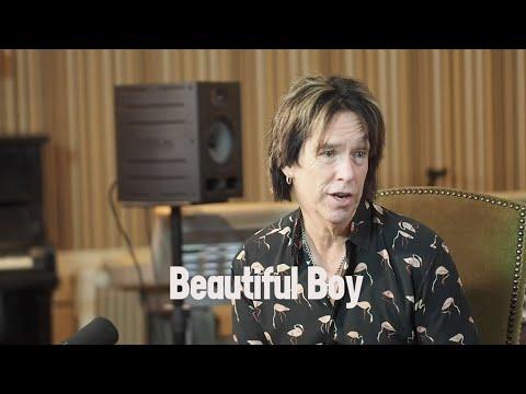 Per Gessle talks about Beautiful Boy