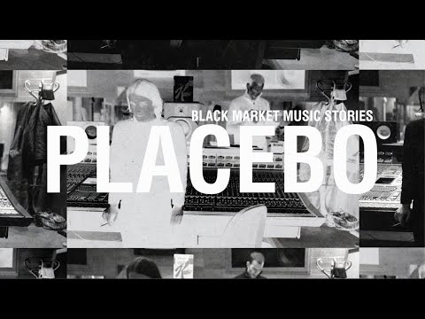 Placebo - Black Market Music Stores - Episode 2