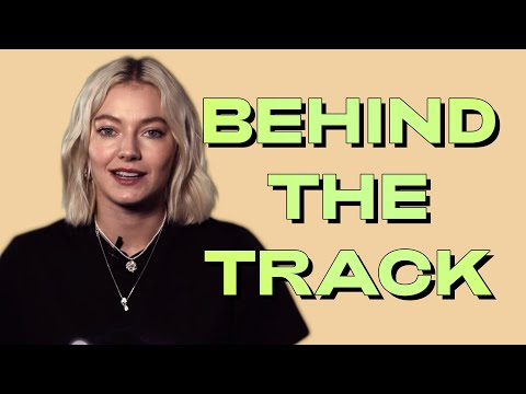 Astrid S - It's Ok If You Forget Me (Behind The Track)