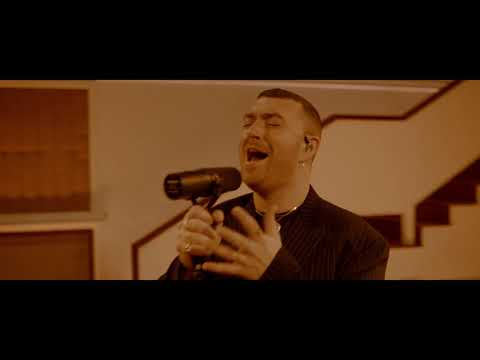Sam Smith & Labrinth - Love Goes (Live At Abbey Road Studios)