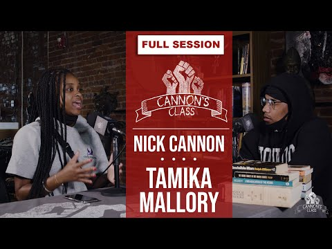 [Full Episode] Tamika Mallory on Cannon's Class