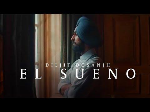 Diljit Dosanjh - El Sueno ft. Tru Skool ( Official  Music Video )