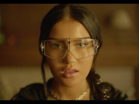 Claudia Valentina - 4:15 (Official Video)
