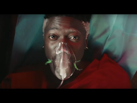 Moses Sumney - Cut Me [Official Video]