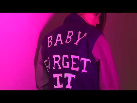 Baby Forget It - REYNA