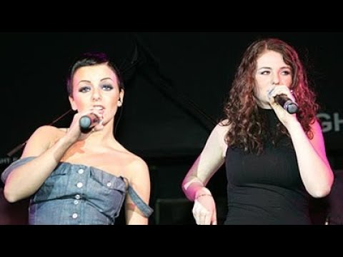 t.A.T.u. Live @ Gaudi Arena Moscow