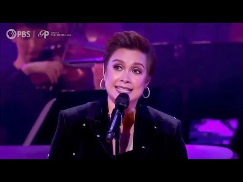 Lea Salonga in Concert l Live at The Sydney Opera House | Official Preview on PBS