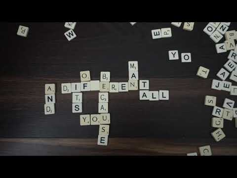 Jamie Lawson - All Because Of You - Lyric video final