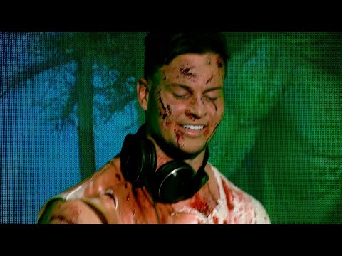 Joel Corry @ KISS Haunted House Party 2020 (feat. MNEK, Harlee & Hayley May)