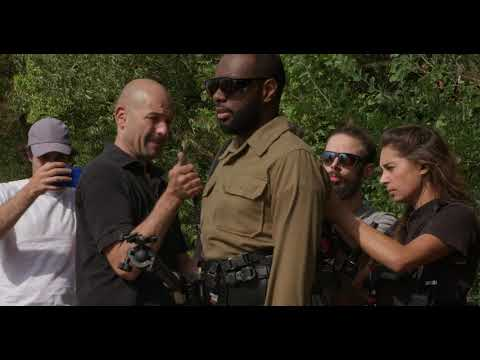 GIMS - IMMORTEL (Making Of Officiel)