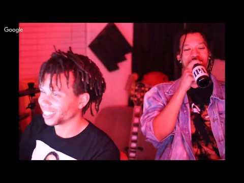 Rainbow Hair Rappers & Gun Control (Sahtyre Live Stream #6)
