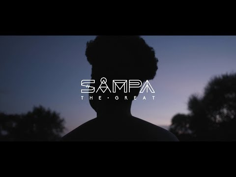 Sampa The Great - Africa Tour