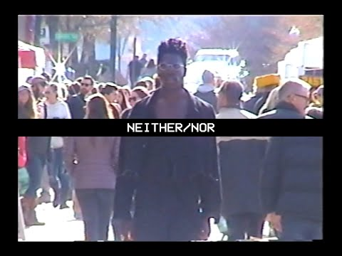 Moses Sumney - Neither/Nor