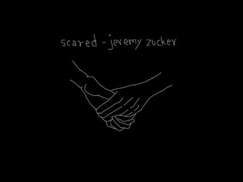 Jeremy Zucker - scared (fan-made animation video)
