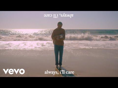 Jeremy Zucker - always, i'll care (Lyric Video)