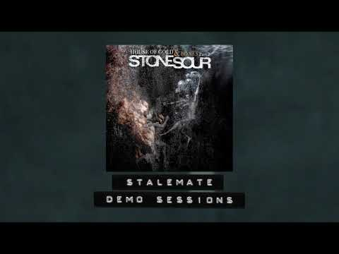 Stone Sour - Stalemate - Demo Sessions