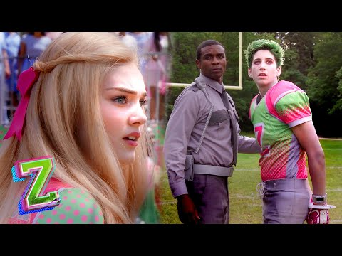 Addison Stands Up for Zed 💪| Use Your Voice | ZOMBIES | Disney Channel