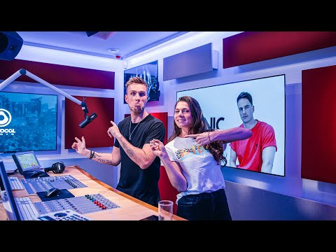 Protocol Radio X We Rave You Newsflash (PRR429)