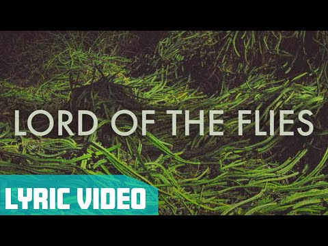 KONGOS - Lord of the Flies (Official Lyric Video)