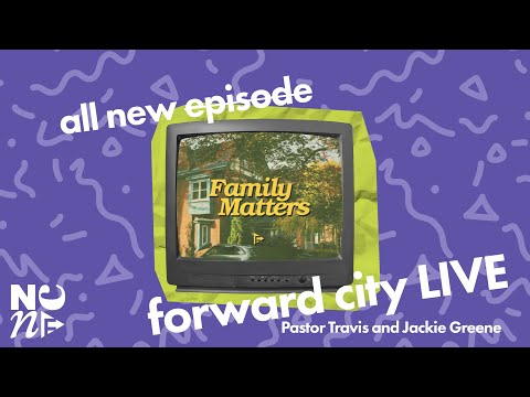 Missed church this past weekend? Rewatch now! | Forward City Church