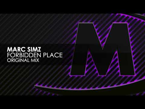 Marc Simz - Forbidden Place