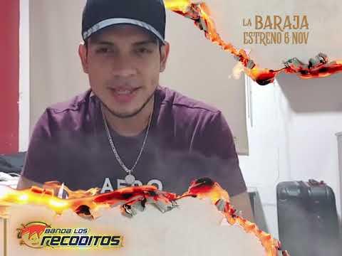 EP 2 ¿COMO JUGARIAS TUS CARTAS?🃏♥️♣️♠️ | BANDA LOS RECODITOS