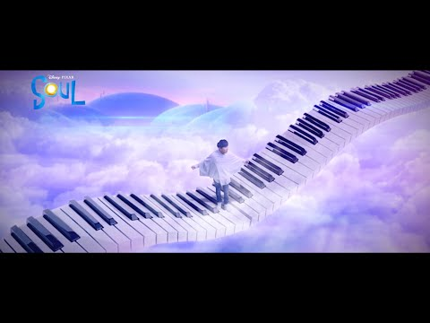 林俊傑 JJ Lin《最嚮往的地方 Embark》Official Teaser ( 迪士尼皮克斯 Disney and Pixar【Soul】中文主題曲 )