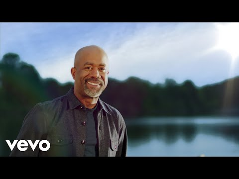 Darius Rucker - Beers and Sunshine (Official Music Video)