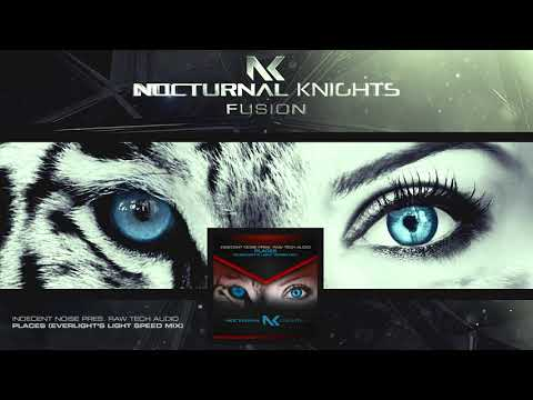 Indecent Noise pres. Raw Tech Audio - Places (EverLight's Light Speed Mix)