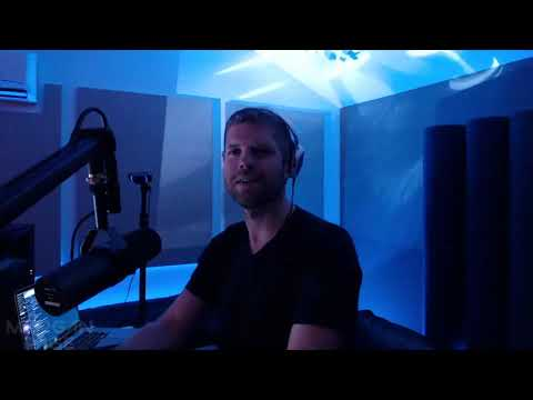 Morgan Page - Quarantine Sessions - LIVE