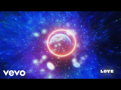 Labrinth - No Ordinary (Official Lyric Video)