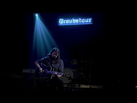 Foo Fighters | Everlong - Live from Troubadour (#SOSFEST)