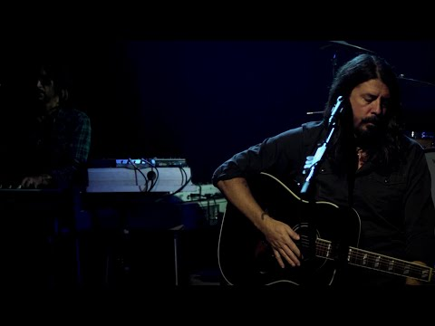 Foo Fighters   Times Like These - Live from Troubadour (#SOSFEST)