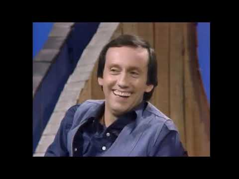 "Ray Stevens - ""Misty"" (Live on Marty Robbins' Spotlight, 1977)"