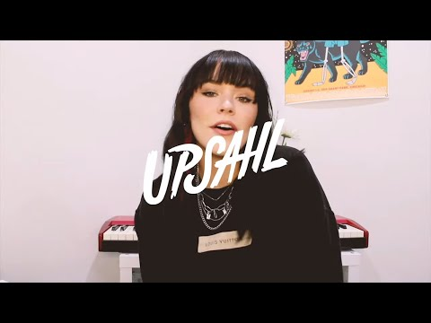UPSAHL - MoneyOnMyMind (Behind The Song)