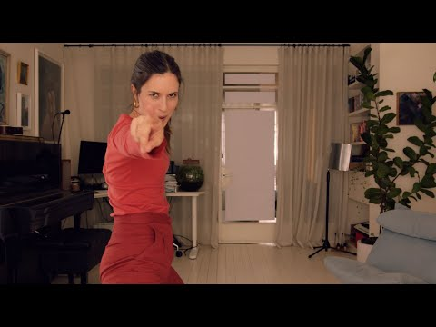 Missy Higgins - When The Machine Starts (Official Video)