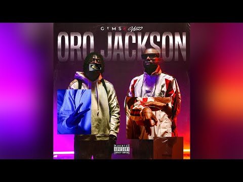 GIMS - ORO JACKSON feat. GAZO (Audio Officiel)