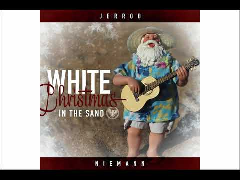 """Jerrod Niemann - """"White Christmas In The Sand"""" (Official Audio Video)"""